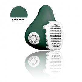 Mz Mask - Cameo Green